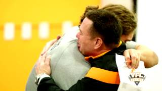 Download Butch Jones & Tennessee Volunteers Award Alex Ellis Scholarship Video