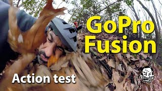 Download The GoPro Fusion is Impressive, but probably not worth the money... yet Video