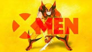 Download X-Men - Color and Costumes Video