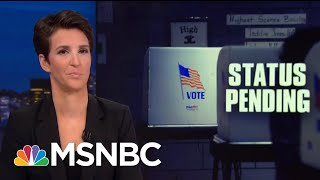 Download Brian Kemp Record Shows Poor Stewardship Of Georgia's Election System | Rachel Maddow | MSNBC Video