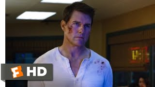 Download Jack Reacher: Never Go Back (2016) - I'd Just Kill You Scene (1/10)   Movieclips Video