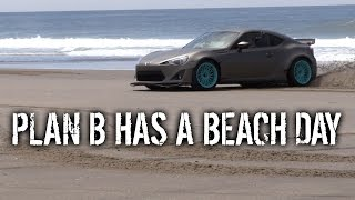 Download Plan B BRZ Pt 17 - Plan B Hits The Beach Video