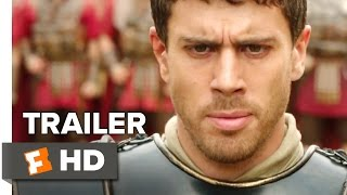 Download Ben-Hur Official Trailer #1 (2016) - Morgan Freeman, Jack Huston Movie HD Video