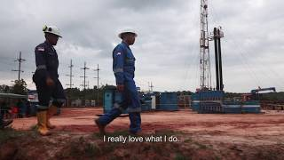 Download Day in the Life: Petroleum Engineer Video