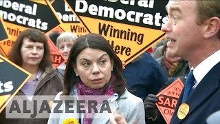 Download British pro-EU party wins by-election Video
