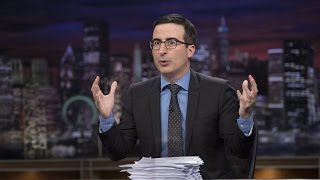 Download Last Week Tonight with John Oliver 18 Video