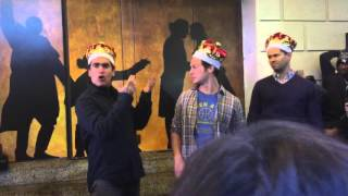 Download #ham4ham The Schulyer Georges Video