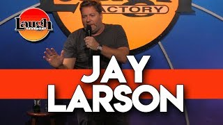 Download Jay Larson | Excalibur | Stand Up Comedy Video