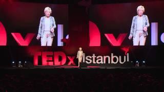 Download Yaşam Hakkı   Sevil Atasoy   TEDxIstanbul Video