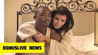 Download Ray J Disses Kim Kardashian and Kanye West on Song″ Famous″ with Chris Brown Video