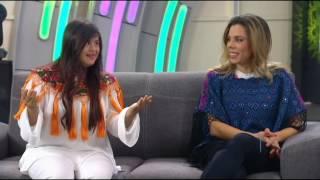 Download Entrevista con Silke Lubzik e Isabella Springmühe Video