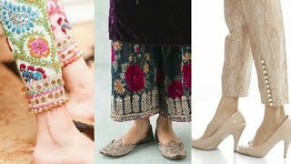 Download Latest Pants/Palazoo Design Ideas|Design for Palazoo And Pants|Beautiful You Video