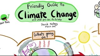 Download Friendly Guide to Climate Change - and what you can do to help #everytoncounts Video