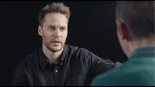 Download Taylor Kitsch on 'Waco'   Rolling Stone Video