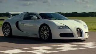 Download Bugatti Veyron & Zonda F: Stig Laps - Top Gear - BBC Video