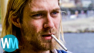 Download One of Kurt Cobain's Final Interviews - Incl. Extremely Rare Footage Video
