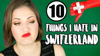 Download Top 10 Things I Hate About Switzerland Video
