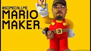 Download Super Mario Maker Livestream! (9/29/2015) Video