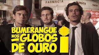 Download Bumerangue nos Globos de Ouro 2015 Video