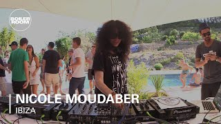 Download Nicole Moudaber Boiler Room Ibiza Villa Takeovers DJ Set Video