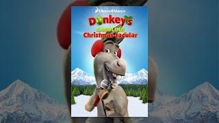 Download Donkey's Caroling Christmas-Tacular Video