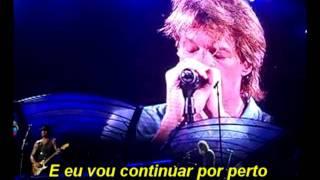 Download Bon Jovi Open All Night Legendado Video