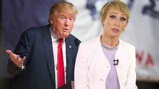 Download Barbara Corcoran cherishes the time she stood up to Donald Trump Video