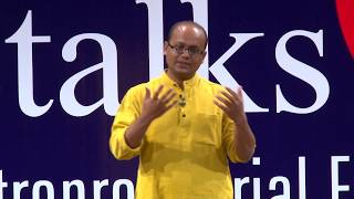 Download A 'Sabziwala' From IIM A | Kaushlendra | Founder, Kaushalya Foundation | SEEtalks 2016 Video
