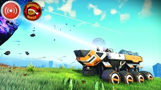 Download No Man's Sky Pathfinder Update | SURVIVAL MODE Part 2 | Exploring Our Second Planet | PS4 Pro Video