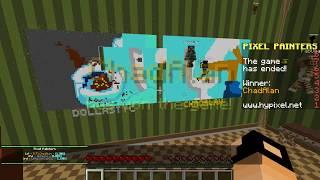 Download Minecraft / Pixel Painters / Dollastic Video
