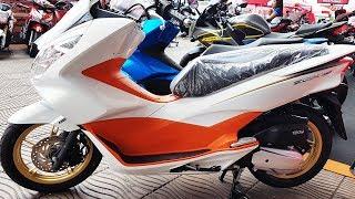 Download Honda PCX 150cc Video