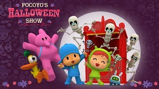 Download Pocoyo's Halloween Show [NEW EPISODE] | HALLOWEEN 2017 Video
