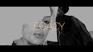 Download Faith Evans and The Notorious B.I.G. – Legacy Video