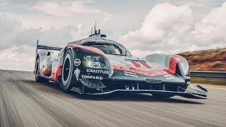 Download The AMAZING Porsche 919 Hybrid | Chris Harris Drives | Top Gear Video