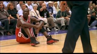 Download Michael Jordan ″I Believe I Can Fly″ HD(1080p) by AndreyKA 22 Video