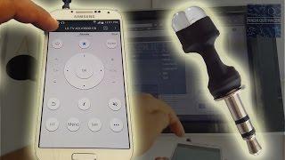 Download Control Remoto Universal con tu Teléfono Celular Mando a distancia |NQUEH Video