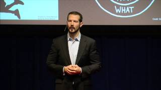 Download Stop making excuses. Create your own reality: Gary Whitehill at TEDxBayArea Video