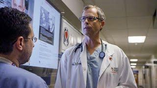 Download Genetic Registry Helps Predict Heart-attack Risks Video