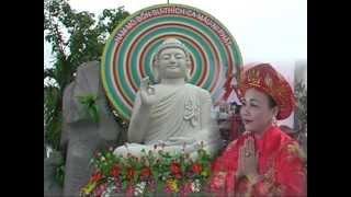 Download Phóng sự về Đồng Thầy Nguyễn Thị Nhỡ và Bản Phủ Phúc Sinh Trường Video