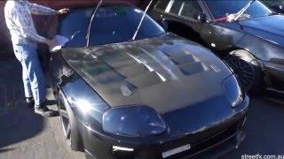 Download Surprise find at a Dubai wrecking yard Video