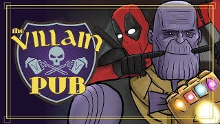 Download Villain Pub - The Dead Pool (Infinity War) Video