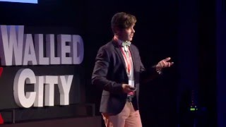 Download How to have a healthy relationship with your phone | William Meara | TEDxWalledCity Video