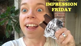 Download COCOA POWDER FOUNDATION - FIRST IMPRESSION FRIDAY Video