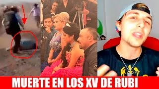 Download MUERTE EN LOS XV AÑOS DE RUBI | MI RESPUESTA A DALAS REVIEW Video