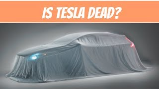 Download Tesla finally has a competitor - Here is everything wrong with it! Its not the FF90 or Lucid Air! Video