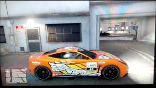 Download atualização do gta v xbox 360 carros novos e armas Video