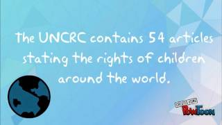 Download The work of UNICEF Video