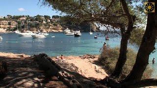 Download MALLORCA - Teil 1 ″Traumstrände Mallorcas und Urlaubsziele an der Südwestküste″ Balearen SPANIEN Video