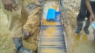 Download Clasificador 2 canalon oro fino rio ecuador conguime resultados Video