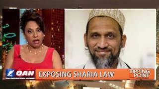 Download Brigitte Gabriel talks FGM, Sharia Law with Liz Wheeler on OAN Video